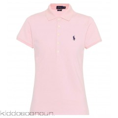 Polo Ralph Lauren Cotton polo shirt - Womens Short Sleeved T-Shirts P00305161