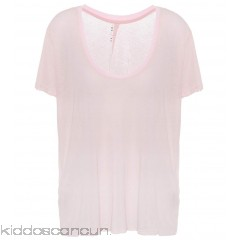 Unravel Cotton T-shirt - Womens Short Sleeved T-Shirts P00305559