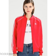 <b>Notice</b>: Undefined index: alt_image in <b>/home/kiddoscancun/public_html/vqmod/vqcache/vq2-catalog_view_theme_cerah_template_product_category.tpl</b> on line <b>73</b>adidas Originals ADICOLOR - Bomber Jacket - radiant red - Womens Lightweight Jackets AD121G05U-G11