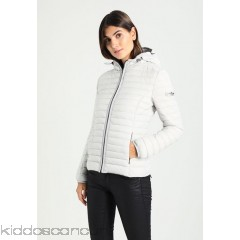 Frieda & Freddies Light jacket - ice grey - Womens Lightweight Jackets FF221G00X-C11