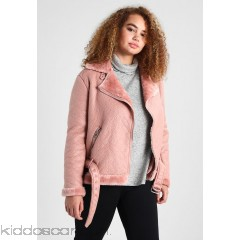 Glamorous Curve Light jacket - light pink - Womens Lightweight Jackets GLA21U002-J11