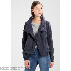 khujo LEXI - Summer jacket - navy - Womens Lightweight Jackets KH121G08Y-K11
