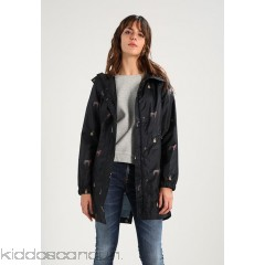 Tom Joule WATERPROOF PACKAWAY COAT - Parka - black chic  - Womens Lightweight Jackets 4JO21U001-Q11