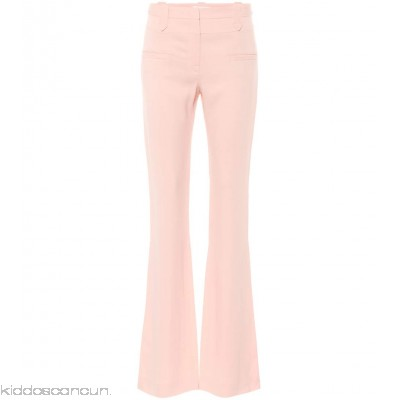 Altuzarra Exclusive to mytheresa.com – Serge high-waisted trousers - Womens Wide-leg Trousers P00294501