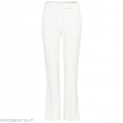 Etro Mid-rise trousers - Womens Wide-leg Trousers P00297372