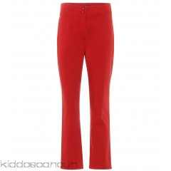 A.P.C. Iggy flared trousers - Womens Straight Trousers P00297967