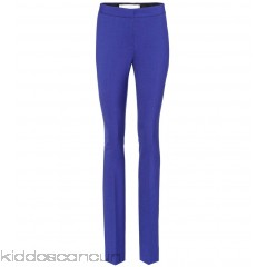 Victoria Victoria Beckham High-waisted trousers - Womens Straight Trousers P00285255