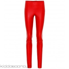 Stouls Jo leather leggings - Womens Skinny Trousers P00308457
