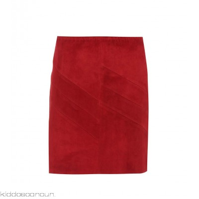Stouls Pinuccia suede skirt - Womens Leather Skirts P00308455