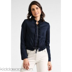 <b>Notice</b>: Undefined index: alt_image in <b>/home/kiddoscancun/public_html/vqmod/vqcache/vq2-catalog_view_theme_cerah_template_product_category.tpl</b> on line <b>73</b>Cream ADELE JACKET - Blazer - royal navy blue - Womens Blazers CR221G019-K11