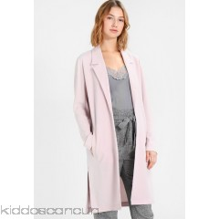 Even&Odd Short coat - rose - Womens Blazers EV421G03P-J11