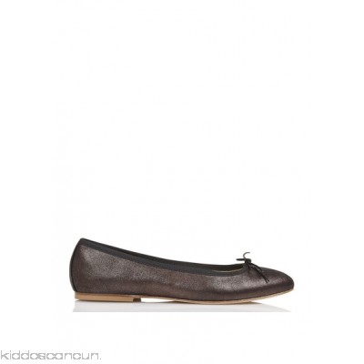 ANNIEL - Women - Leather ballet pumps NVOvfpQG