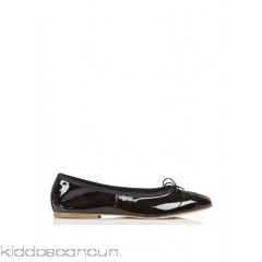 ANNIEL - Women - Patent leather ballet pumps s0lIUeF8