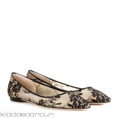 <b>Notice</b>: Undefined index: alt_image in <b>/home/kiddoscancun/public_html/vqmod/vqcache/vq2-catalog_view_theme_cerah_template_product_category.tpl</b> on line <b>73</b>Jimmy Choo Romy Flat lace ballerinas - Womens Ballerinas P00265373