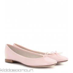 Repetto Cendrillon patent leather ballerinas - Womens Ballerinas P00258795