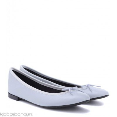 Repetto Lili leather ballerinas - Womens Ballerinas P00291585