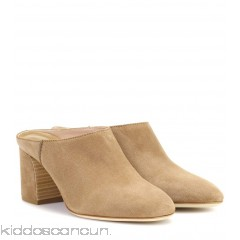 <b>Notice</b>: Undefined index: alt_image in <b>/home/kiddoscancun/public_html/vqmod/vqcache/vq2-catalog_view_theme_cerah_template_product_category.tpl</b> on line <b>73</b>Tod's Suede mules - Womens Mules P00306003