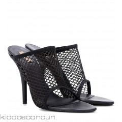 <b>Notice</b>: Undefined index: alt_image in <b>/home/kiddoscancun/public_html/vqmod/vqcache/vq2-catalog_view_theme_cerah_template_product_category.tpl</b> on line <b>73</b>Yeezy Mesh sandals (SEASON 6) - Womens Mules P00289849