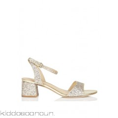 ASH - Women - Heeled glitter sandals AFQp2lfp
