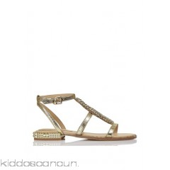 ASH - Women - Leather sandals pjSjamNr