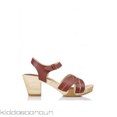 BOSABO - Women - Leather sandals yKpOMkk6