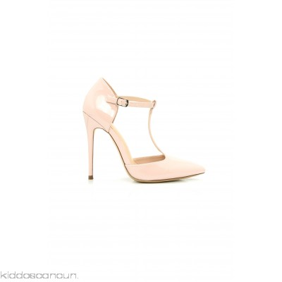Always In Between Pump - Blush - Womens Heels PTfa4rgX