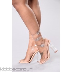Wish Come True Heel - Nude - Womens Heels ldWtPrjy