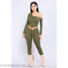 <b>Notice</b>: Undefined index: alt_image in <b>/home/kiddoscancun/public_html/vqmod/vqcache/vq2-catalog_view_theme_cerah_template_product_category.tpl</b> on line <b>73</b>One Direction Jumpsuit - Olive - Womens Jumpsuits Hln4D7xa