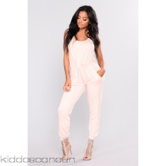 Peace Of Mind Jumpsuit - Mauve - Womens Jumpsuits xTdOXQAx
