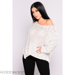 <b>Notice</b>: Undefined index: alt_image in <b>/home/kiddoscancun/public_html/vqmod/vqcache/vq2-catalog_view_theme_cerah_template_product_category.tpl</b> on line <b>73</b>Runaway Babe Sweater - Ivory - Womens Sweaters zvZImnLT