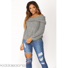 <b>Notice</b>: Undefined index: alt_image in <b>/home/kiddoscancun/public_html/vqmod/vqcache/vq2-catalog_view_theme_cerah_template_product_category.tpl</b> on line <b>73</b>Swiss Alps Sweater - Grey - Womens Sweaters YXhoYty9