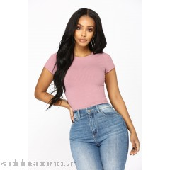 Jaclyn Crop Top - Orchid Haze - Womens Fashion Tops EGO7m165