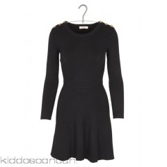BA & SH - Women - Kili stretch-knit short dress 8ArI21d2