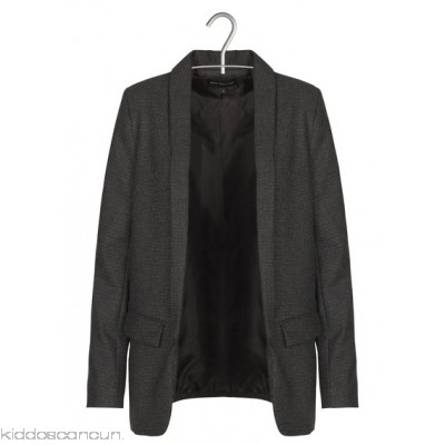 BEST MOUNTAIN - Women - Checked tailored jacket JePqA4QQ