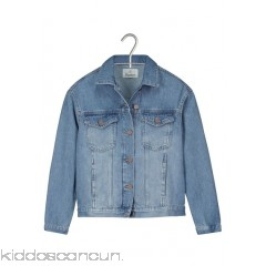 BIZZBEE - Women - Oversized denim jacket 5n8PNxSR
