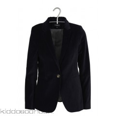 CAROLL - Women - Ella buttoned velvet suit jacket eSSLnXEp