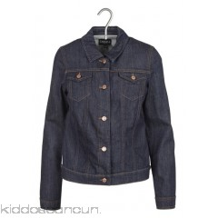 CAROLL - Women - Short denim jacket Rb9R6Ui4