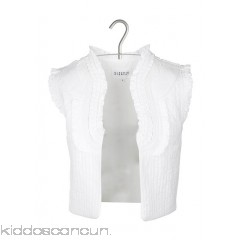 CLAUDIE PIERLOT - Women - Versus sleeveless cotton jacket poPHNQlT