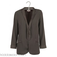 GRACE ET MILA - Women - Fluid crepe jacket e4lQNYsY