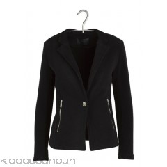 IKKS - Women - Fleece suit jacket aQMLAw80