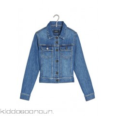 KOOKAI - Women - Classic-collar denim jacket 8MlVxdNG