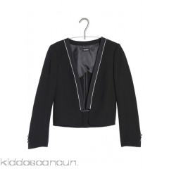 KOOKAI - Women - Short crepe dinner jacket hyEaHlJ4
