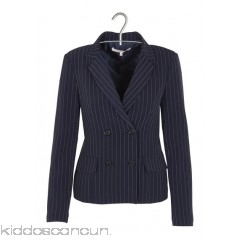 LA FEE MARABOUTEE - Women - Striped suit jacket W9hbvAss