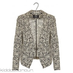 LE TEMPS DES CERISES - Women - Short fluid jacket with shawl collar mIDm1BDj