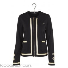 LIU JO - Women - Zipped jacket with pockets 8zPeBsla