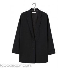 MANGO - Women - Oversized jacket dO2XiSUu