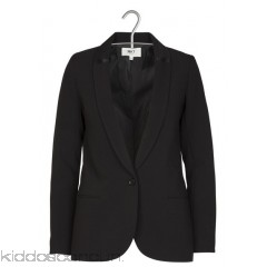 MKT - Women - Waisted jacket with tuxedo collar MRJ0aXVJ
