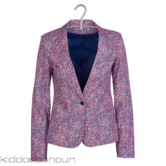 ONE STEP - Women - Graphic fitted jacket mEPfn3at