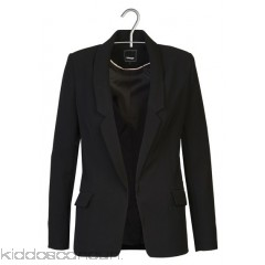 SINEQUANONE - Women - Jacket with tailored collar IsykYLHl