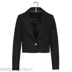 TARA JARMON - Women - Virgin wool short jacket ijVuFBsi